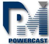Fabrication Powercast Inc.